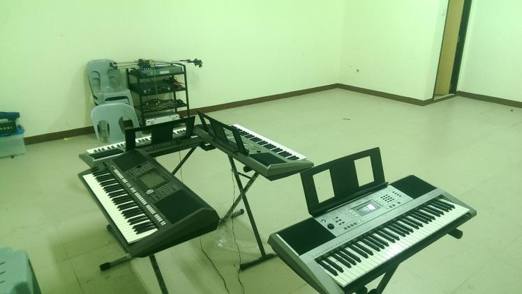 Lab Music