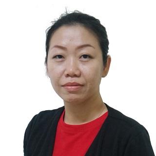 Ms. Mei Lin