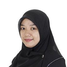 Ms. Rahmah