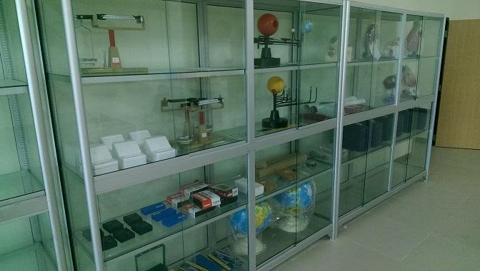 Lab Fisika