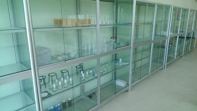 Lab Kimia