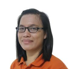 Ms. Natalina